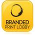 Branded Print Lobby