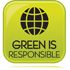 Green Is Responsible