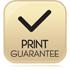 Print Guarantee